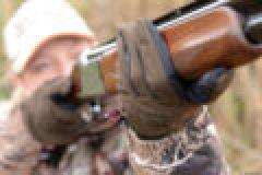 Der Jagd1-Praxistest: Beretta DWS Plus Handschuhe für den Winter