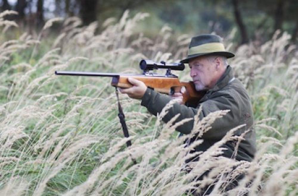 Übungsschießen und Anschießen im Jagdrevier – Regeln und Vorschriften