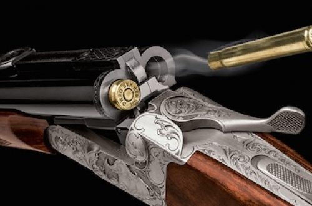 Fragen aus der Jägerprüfung zum Waffenrecht