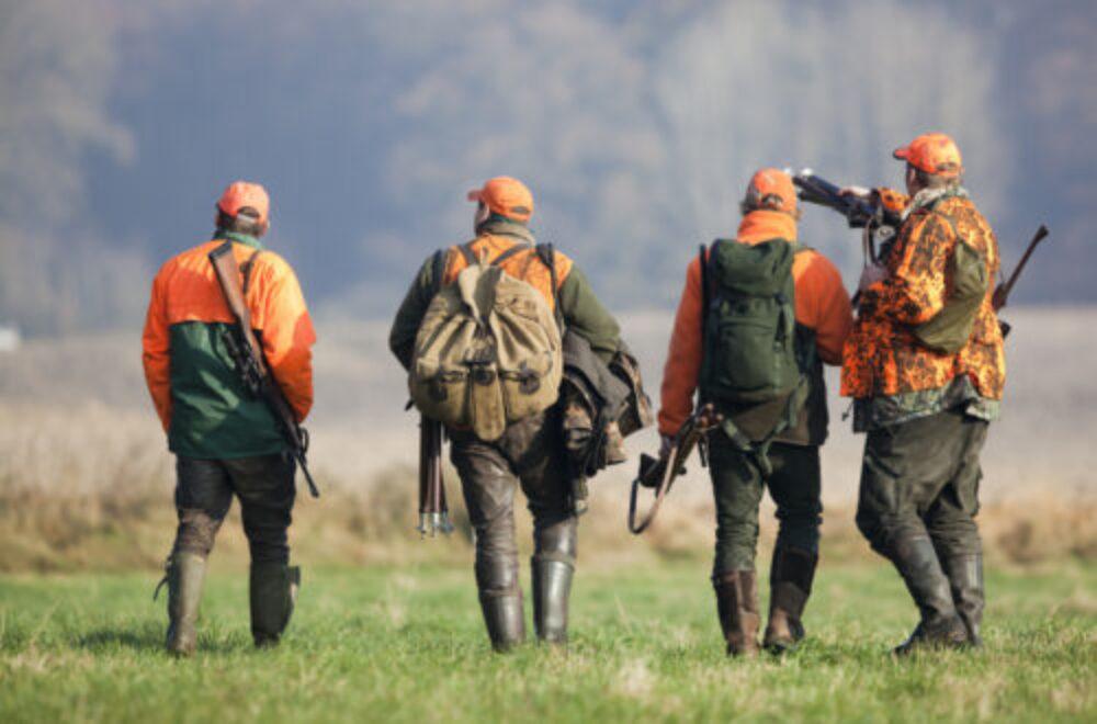 Die Pacht – Was bei der Jagdpacht für Pächter und Verpächter zu beachten ist