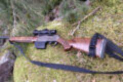 Halbautomatische Waffen bald verboten?