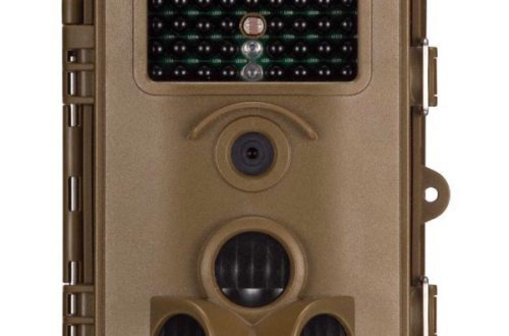 MINOX DTC 390– Neue Beobachtungskamera von MINOX