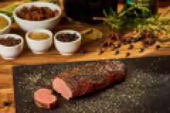 Frisches Wildbret – Tipps für die Zubereitung