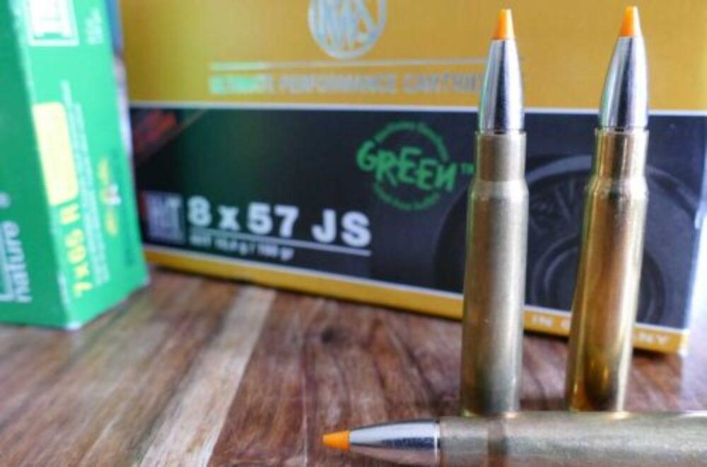 Bleifreie Munition – was steckt hinter den Gerüchten?