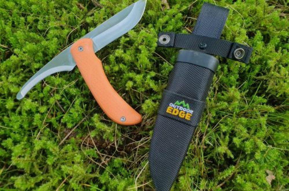Das Jagdmesser SwingBlade – Produkt des Monats